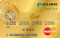 ABN Amro Goldcard