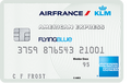 Flying Blue - American Express Entry