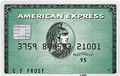 American Express The Green Card