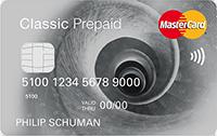 Mastercard Prepaid