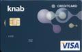 Knab Visa Card