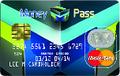 MoneyPass Prepaid MasterCard
