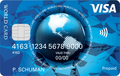 Visa World Card Prepaid