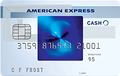 American Express  The Blue Card